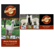 Sugarland Alpaca Farm